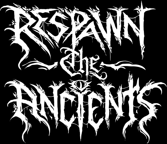 Respawn the Ancients - Logo