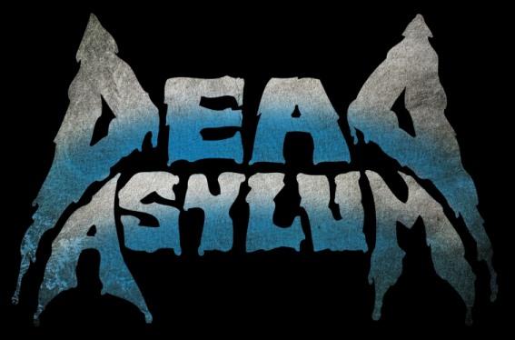 Dead Asylum - Logo