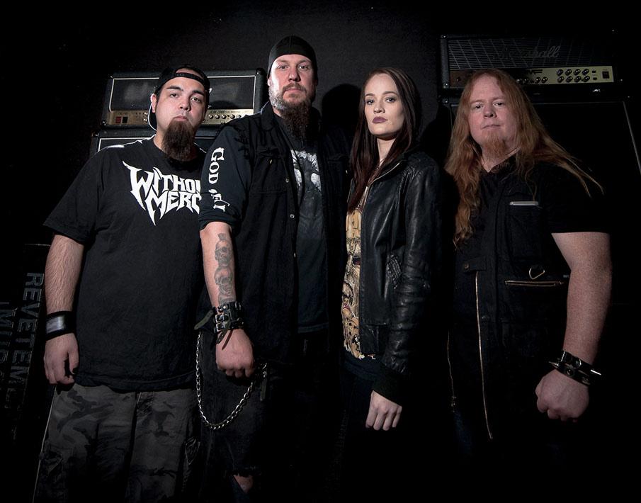 Dead Asylum - Photo