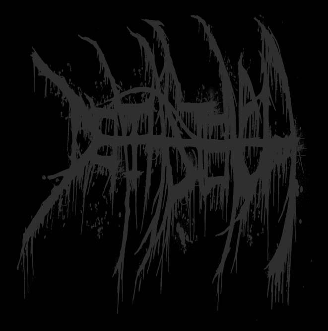 Deathstench - Logo