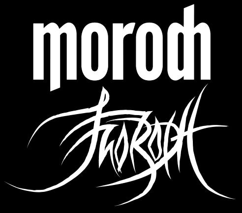 Morodh - Logo