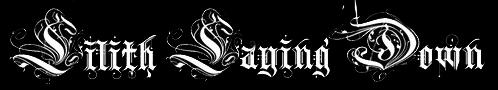 Lilith Laying Down - Logo