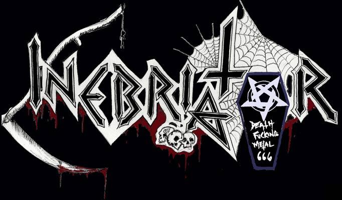 Inebriator - Logo