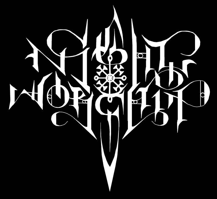 Night Worship - Logo