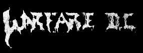 Warfare D.C. - Logo