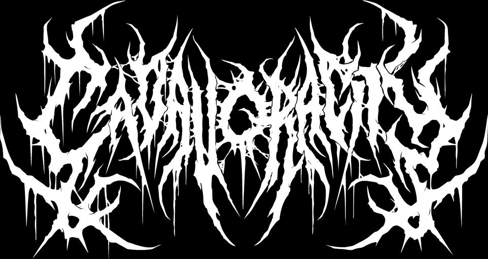 Cadavoracity - Logo