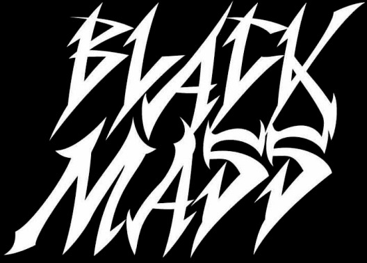 Black Mass - Logo