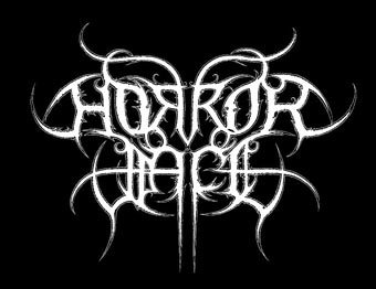 Horror Face - Logo