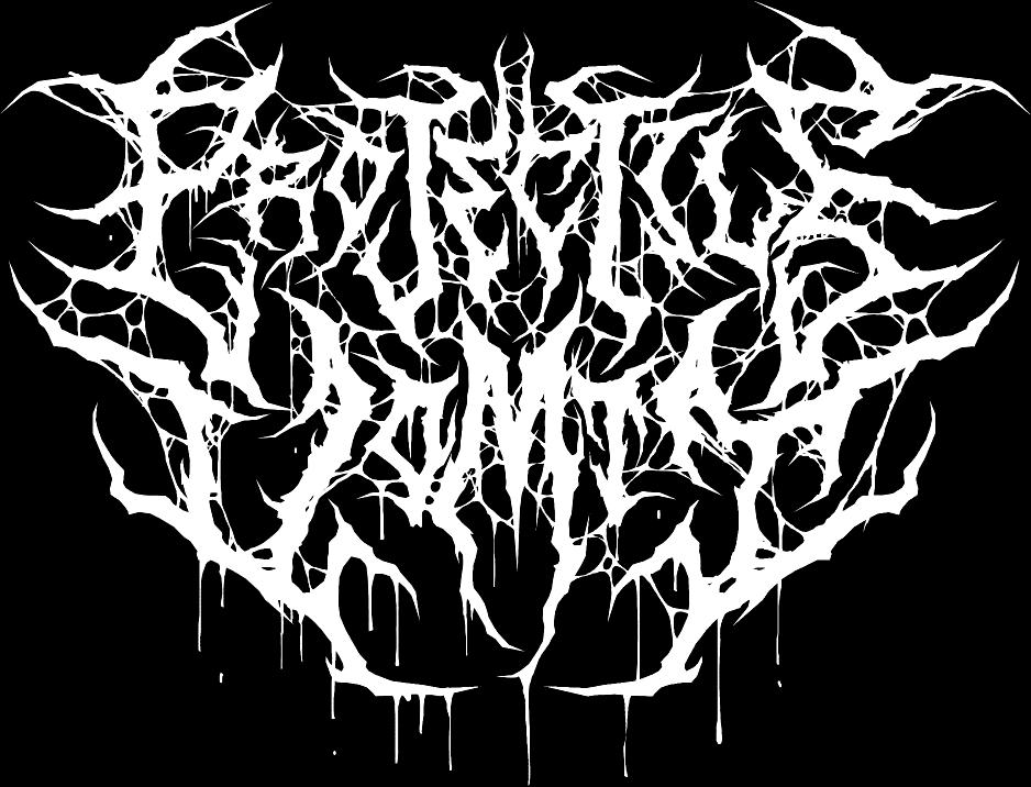 Projectile Vomit - Logo