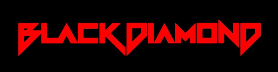 Black Diamond - Logo