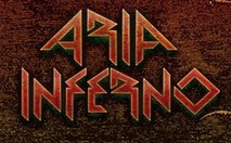 Aria Inferno - Logo