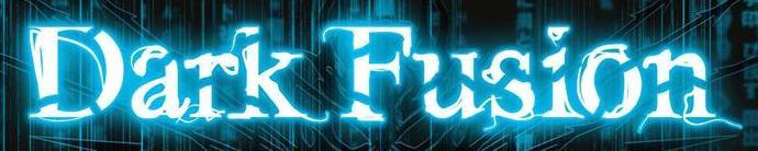 Dark Fusion - Logo