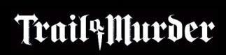 Trail of Murder - Logo