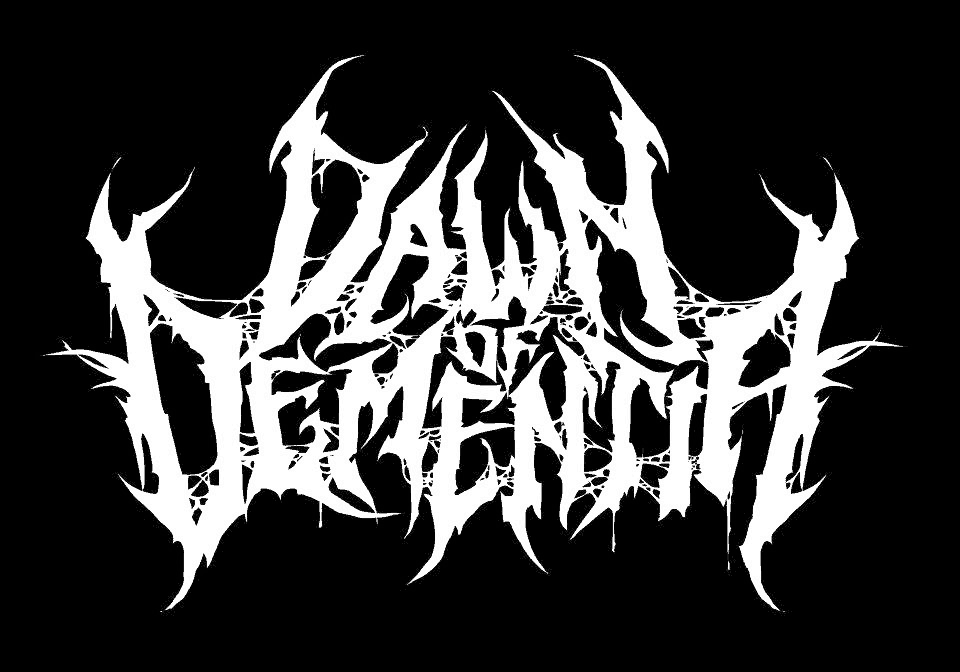 Dawn of Dementia - Logo