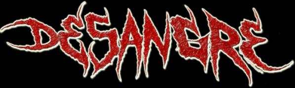 Desangre - Logo