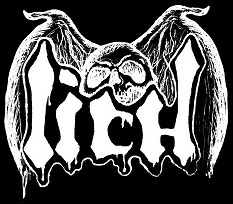 Lich - Logo