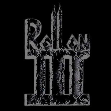 Roll on Three - Logo
