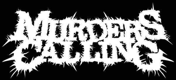 Murders Calling - Logo