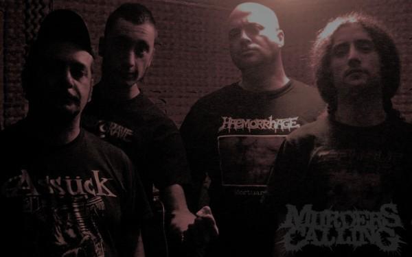 Murders Calling - Photo