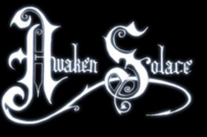 Awaken Solace - Logo