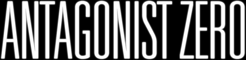 Antagonist Zero - Logo