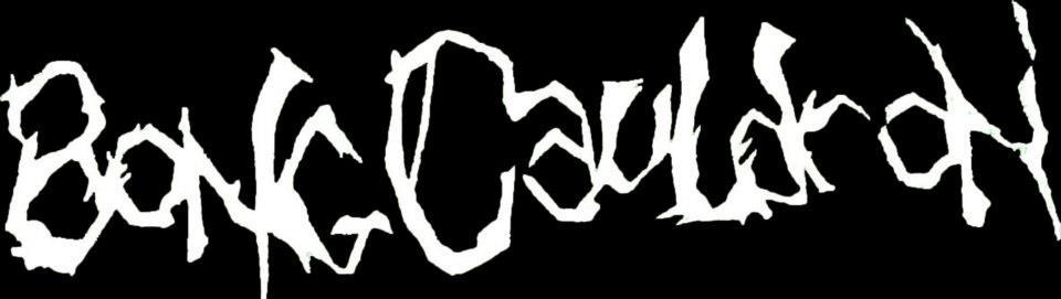 BongCauldron - Logo