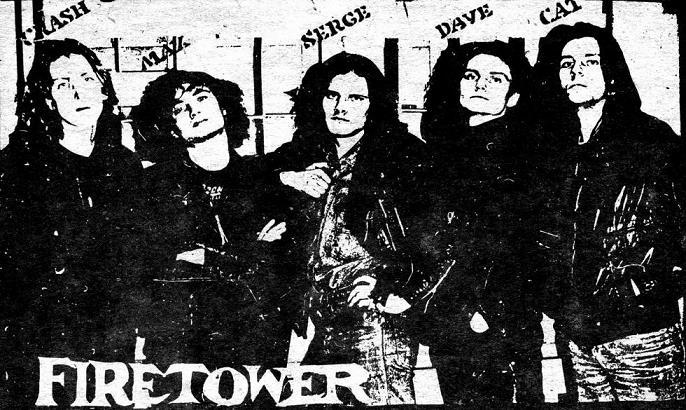 Firetower - Photo