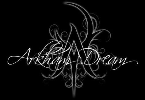 Arkham Dream - Logo