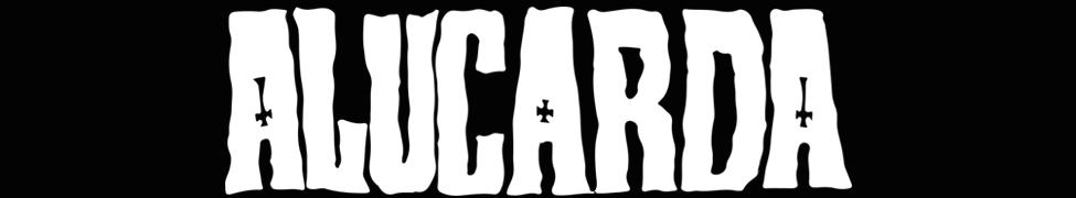 Alucarda - Logo
