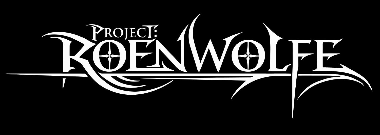 Project: Roenwolfe - Logo