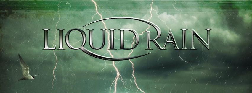 Liquid Rain - Logo