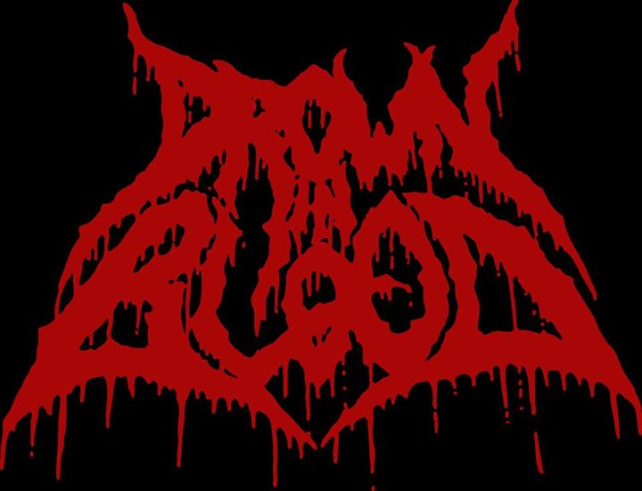 Drown in Blood - Logo