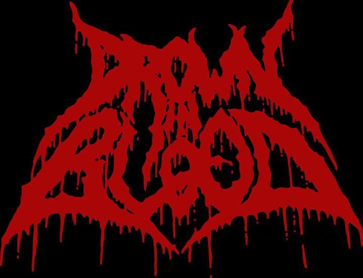 Drown in Blood - Logo