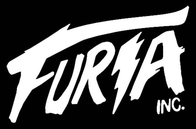 Furia Inc. - Logo