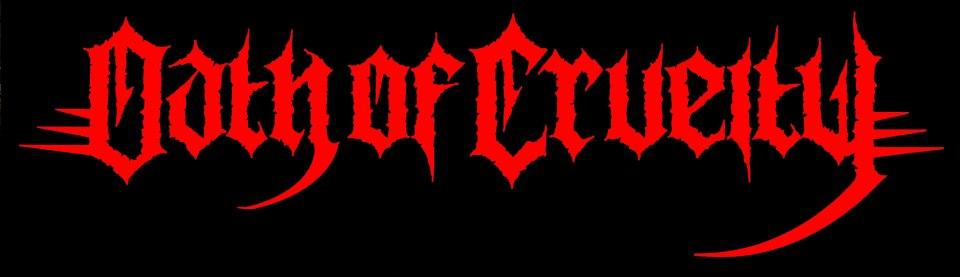 Oath of Cruelty - Logo