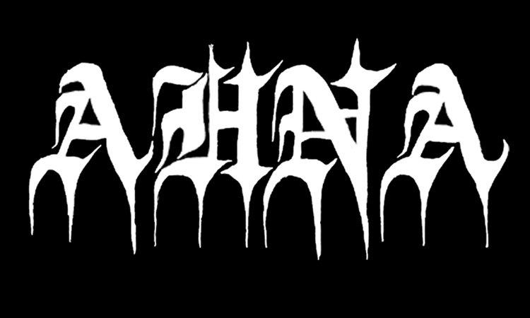 Ahna - Logo