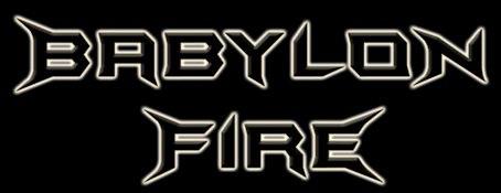 Babylon Fire - Logo
