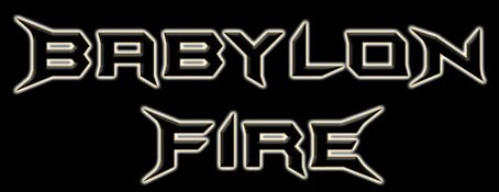 Babylon Fire - Logo