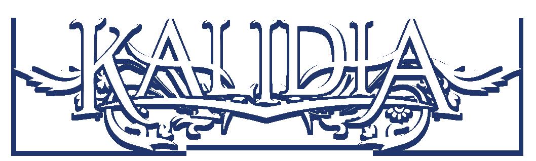 Kalidia - Logo