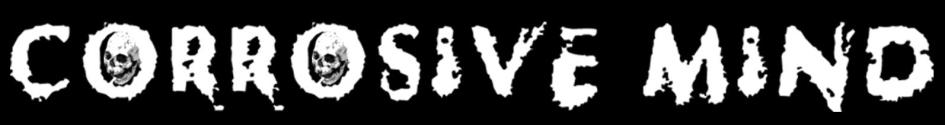 Corrosive Mind - Logo