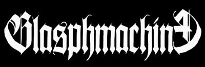 Blasphmachine - Logo