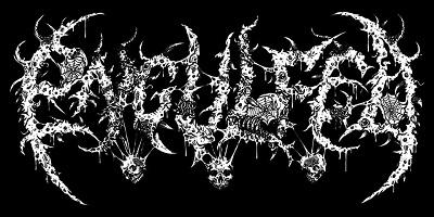 Engulfed - Logo