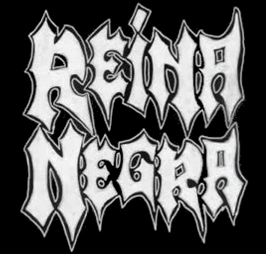 Reina Negra - Logo