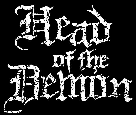Head of the Demon - Logo