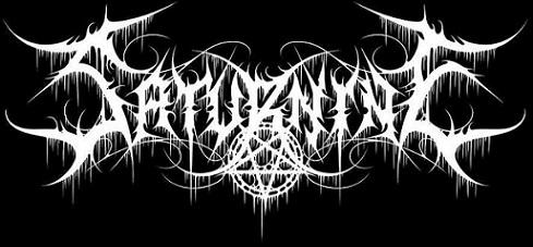 Saturnine - Logo