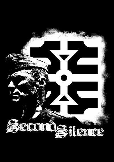Second Silence - Logo