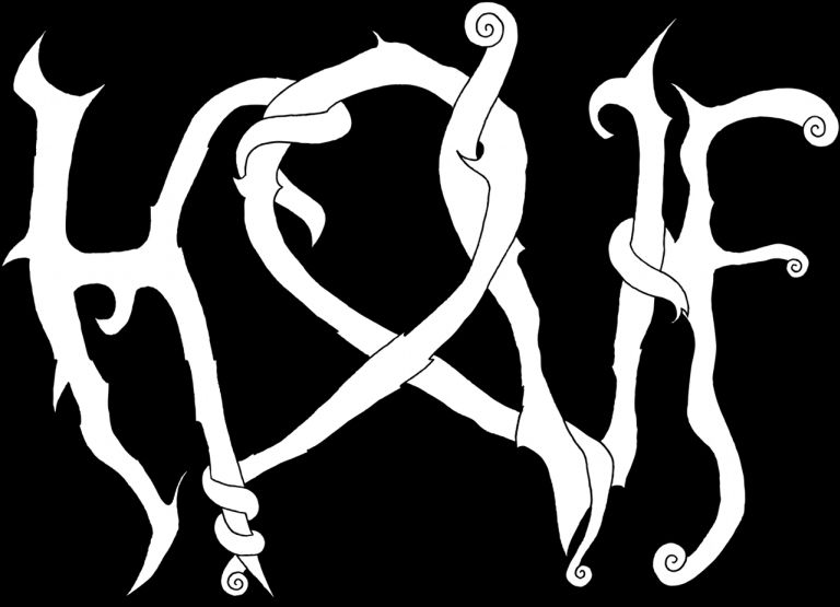 Hovf - Logo