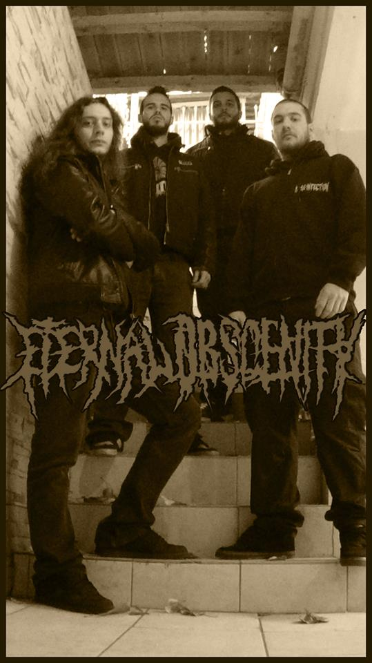 Eternal Obscenity - Photo