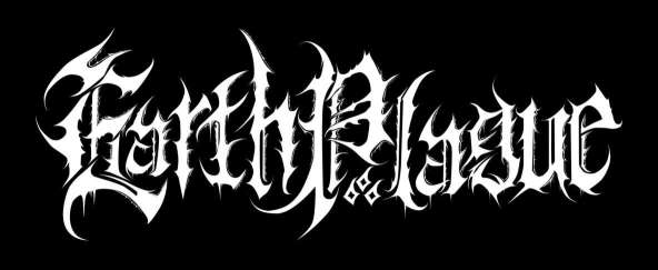 Earth Plague - Logo