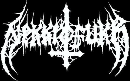 Nekkrofukk - Logo